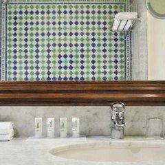 Le Royal Mansour Hotel ванная