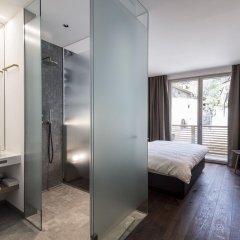 Отель Alpin & Stylehotel Die Sonne Италия, Парчинес - отзывы, цены и фото номеров - забронировать отель Alpin & Stylehotel Die Sonne онлайн комната для гостей фото 2