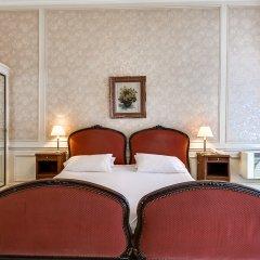 Normandy Hotel Париж комната для гостей фото 4