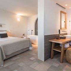 Отель Porto Fira Suites Греция, Остров Санторини - отзывы, цены и фото номеров - забронировать отель Porto Fira Suites онлайн удобства в номере фото 2