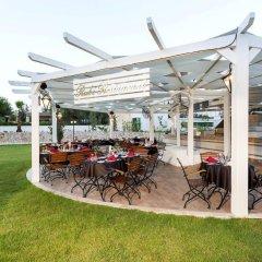 Отель Karmir Resort & Spa питание