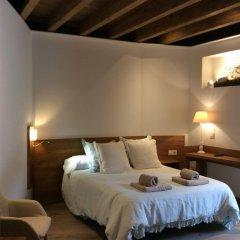 Отель Gredos María Justina Испания, Боойо - отзывы, цены и фото номеров - забронировать отель Gredos María Justina онлайн комната для гостей фото 2