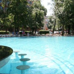 Отель HVD Bor Club Hotel - Все включено Болгария, Солнечный берег - отзывы, цены и фото номеров - забронировать отель HVD Bor Club Hotel - Все включено онлайн фото 4