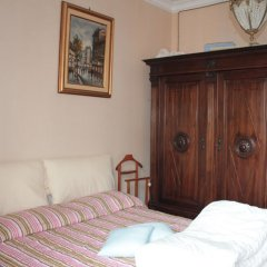 Отель Il Ciottolo Генуя комната для гостей фото 3
