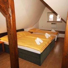 Отель Jungmann Central Residence Прага фото 6