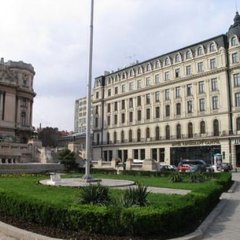 Hotel Capitol фото 3