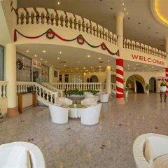 Отель Sammy Hotel Vung Tau Вьетнам, Вунгтау - отзывы, цены и фото номеров - забронировать отель Sammy Hotel Vung Tau онлайн интерьер отеля фото 2