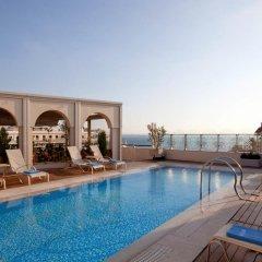 Отель Electra Palace Thessaloniki Салоники бассейн фото 3