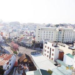 Отель Thanh Thao Далат балкон