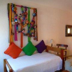 Отель Casa Natalia Сан-Хосе-дель-Кабо комната для гостей фото 2