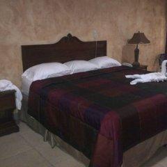 Hotel Cibeles La Ceiba Луизиана Ceiba сейф в номере