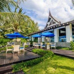 Отель Natai Beach Resort & Spa Phang Nga фото 5