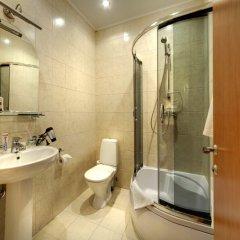 Мини-Отель Соната на Фонтанке ванная фото 2