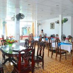 Thuy Duong Ha Long Hotel - Hostel питание