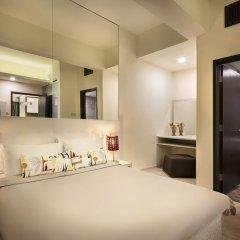 Апартаменты Orange Grove Service Apartment by ST Residences спа