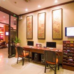Отель Patong Hemingways интерьер отеля