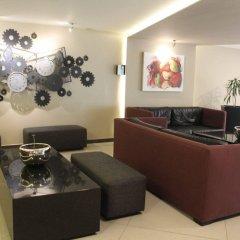 Hotel Dali Plaza Ejecutivo интерьер отеля фото 3