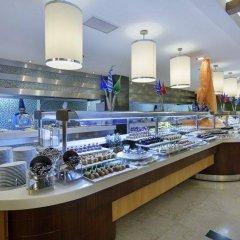 The Xanthe Resort & Spa Турция, Сиде - отзывы, цены и фото номеров - забронировать отель The Xanthe Resort & Spa - All Inclusive онлайн питание фото 2