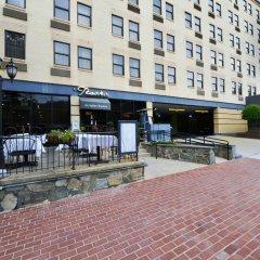 Отель Days Inn by Wyndham Washington DC/Connecticut Avenue фото 3