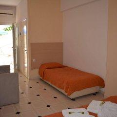 Отель Anemomilos Villa Греция, Остров Санторини - отзывы, цены и фото номеров - забронировать отель Anemomilos Villa онлайн комната для гостей фото 3