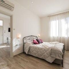 Отель Flospirit - Fortezza комната для гостей