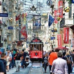 Отель Keten Suites Taksim фото 9