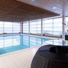 Отель Scandic Helsinki Aviacongress бассейн фото 3