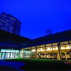 Отель InterContinental Seoul COEX Южная Корея, Сеул - отзывы, цены и фото номеров - забронировать отель InterContinental Seoul COEX онлайн бассейн