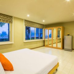 Отель Pattana Residence спа фото 2