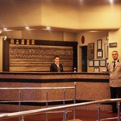 Eken Турция, Эрдек - отзывы, цены и фото номеров - забронировать отель Eken онлайн фото 11