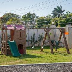 Отель Nianna Coral Bay Deluxe Townhouse детские мероприятия фото 2