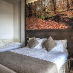 Hotel Life Римини сейф в номере