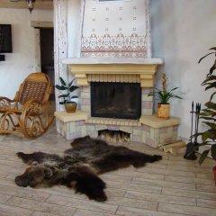 Гостиница Медвежий угол интерьер отеля фото 2