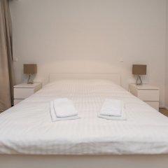 Апартаменты Louise Vleurgat Apartments Брюссель комната для гостей фото 4