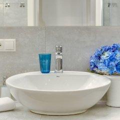 Апартаменты Lion Apartments -Aquarius Deluxe ванная фото 2