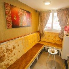 Venue Hotel Old City Istanbul удобства в номере
