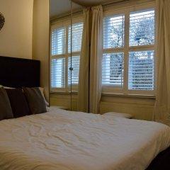 Отель Chic 2 Bedroom Flat By Warwick Avenue Великобритания, Лондон - отзывы, цены и фото номеров - забронировать отель Chic 2 Bedroom Flat By Warwick Avenue онлайн комната для гостей фото 2