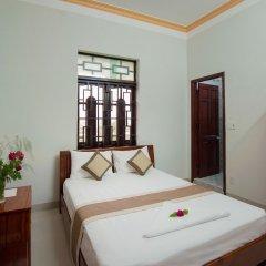 Отель The Moon River Homestay & Villa Вьетнам, Хойан - отзывы, цены и фото номеров - забронировать отель The Moon River Homestay & Villa онлайн комната для гостей фото 5