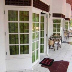 Отель Lagoon Garden Hotel Шри-Ланка, Берувела - отзывы, цены и фото номеров - забронировать отель Lagoon Garden Hotel онлайн интерьер отеля