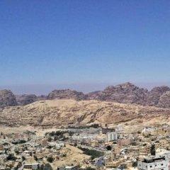Отель Rocky Mountain Hotel Иордания, Вади-Муса - отзывы, цены и фото номеров - забронировать отель Rocky Mountain Hotel онлайн