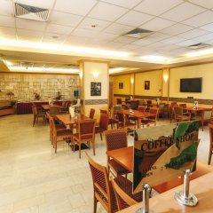 Отель Danubius Arena Будапешт гостиничный бар