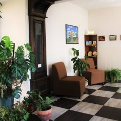 Отель Олимпия интерьер отеля фото 3