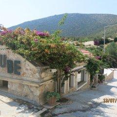 Kulube Hotel фото 7