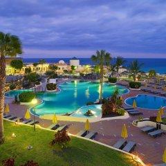 Отель H10 Sentido Playa Esmeralda - Adults Only бассейн фото 2