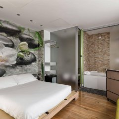 Отель iRooms Forum & Colosseum комната для гостей фото 2