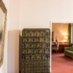 Отель Artushof Германия, Дрезден - 1 отзыв об отеле, цены и фото номеров - забронировать отель Artushof онлайн удобства в номере фото 2