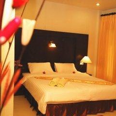 Отель Lanta Pavilion Resort Ланта комната для гостей