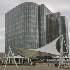 Отель Golden Coast Азербайджан, Баку - отзывы, цены и фото номеров - забронировать отель Golden Coast онлайн помещение для мероприятий фото 2