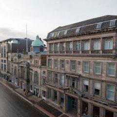 Отель Glasgow City Flats Великобритания, Глазго - отзывы, цены и фото номеров - забронировать отель Glasgow City Flats онлайн фото 8