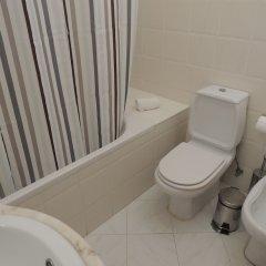 Отель Kiss - Apartamentos Turísticos ванная фото 2